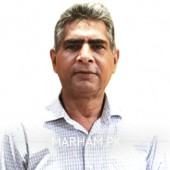 Asst. Prof. Dr. Javed Iqbal Ent Surgeon Lahore