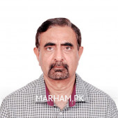 Orthopedic Surgeon in Islamabad - Dr. Altaf Hussain Shah