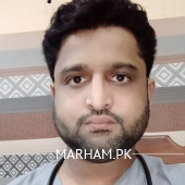 General Physician in Lahore - Dr. Raja Ali Hassan