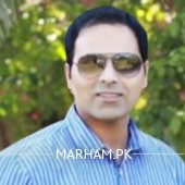 Ent Surgeon in Tarbela - Dr. Majid Dastgir