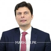 Cosmetic Surgeon in Lahore - Asst. Prof. Dr. Muhammad Sheraz Raza
