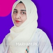 Psychologist in Islamabad - Sidra Shoukat