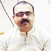 General Physician in Sargodha - Dr. Malik Mohsin