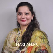 Dentist in Lahore - Prof. Dr. Asma Shafique