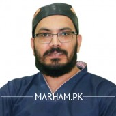 Cosmetic Surgeon in Quetta - Asst. Prof. Dr. Kamal Uddin Khan