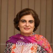 Gynecologist in Lahore - Prof. Dr. Nazli Hameed