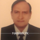 Prof. Dr. Muhammad Iqbal Pulmonologist / Lung Specialist Lahore