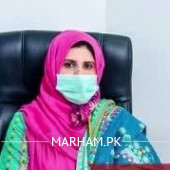 Gynecologist in Wah Cantt - Dr. Qurat Ul Ain Abbas