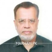 Pain Specialist in Lahore - Dr. Muhammad Azhar
