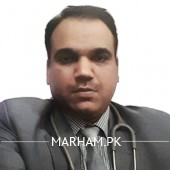 Neuro Surgeon in Quetta - Dr. Nasrullah Langove