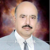 General Physician in Quetta - Dr. Mehboob Ali