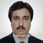 Dr. Saleem Khan Musakhail Neuro Surgeon Quetta