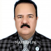 Ent Surgeon in Quetta - Assoc. Prof. Dr. Latif Kakar