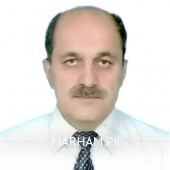 Cardiac Surgeon in Quetta - Prof. Dr. Syed Dawood Shah