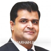 Cancer Specialist / Oncologist in Lahore - Dr. Awais Amjad Malik