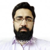 General Surgeon in Lahore - Asst. Prof. Dr. Hassan Shaukat