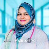 Pediatrician in Karachi - Dr. Summera Mehdi