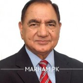 General Physician in Lahore - Dr. Altaf Ahmad Cheema