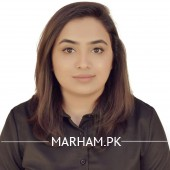 Psychologist in Lahore - Sadaf Inayat