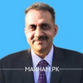 Pediatric Surgeon in Islamabad - Prof. Dr. Muhammad Amjad Chaudhary