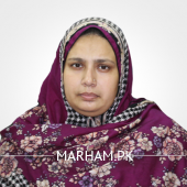 General Surgeon in Quetta - Dr. Mariam Salim