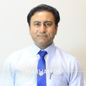 Liver Specialist in Lahore - Dr. Muhammad Zakria