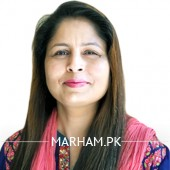Gynecologist in Lahore - Dr. Tahmina Sardar