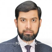 Orthopedic Surgeon in Lahore - Assoc. Prof. Dr. Muhammad Bilal