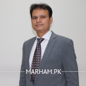 Orthopedic Surgeon in Rawalpindi - Dr. Sajid Aslam Khawaja