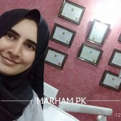 Dentist in Islamabad - Dr. Laila Shakeel Abbasi
