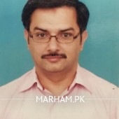 General Physician in Rawalpindi - Dr. Muhammad Aamir Safdar