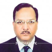 Prof. Dr. Col Muhammad Afzal image