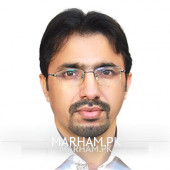Plastic Surgeon in Islamabad - Dr. Ishtiaq Ur Rehman