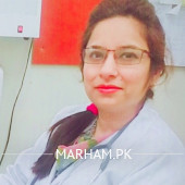 General Physician in Hyderabad - Dr. Rabia Shikoh