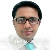 Neuro Surgeon in Lahore - Asst. Prof. Dr. Usman Ahmad Kamboh