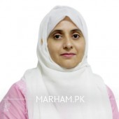 Psychologist in Lahore - Faria Rehman