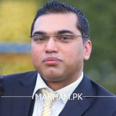 General Physician in London - Dr. Khizer Mehmood