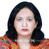 Psychologist in Lahore - Zahra Kalsoom