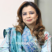 Andrologist in Lahore - Dr. Samra Amin