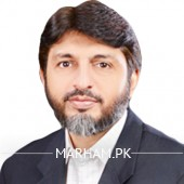 Pulmonologist / Lung Specialist in Karachi - Dr. Asif Osawala