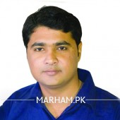Physiotherapist in Islamabad - Riaz Ahmed