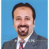Urologist in Rawalpindi - Prof. Dr. Salman Ahmed Tipu