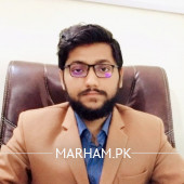 Physiotherapist in Faisalabad - Muhammad Awais Mujahid