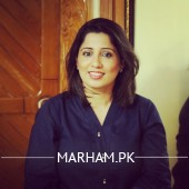 Dietitian / Nutritionist in Islamabad - Dr. Nosheen Abbas
