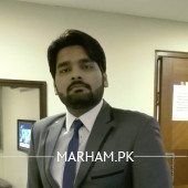 Pulmonologist / Lung Specialist in Khanewal - Dr. Waqas Afzal