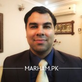 Cardiologist in Islamabad - Dr. Qurban Hussain Khan
