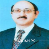 General Physician in Faisalabad - Dr. Muhammad Masood Ahmad