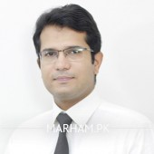 Nephrologist in Lahore - Dr. Haroon Ayub
