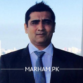 Nephrologist in Lahore - Dr. Irfan Ahmad Chaudry