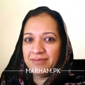 General Physician in Islamabad - Prof. Dr. Tabassum Naveed